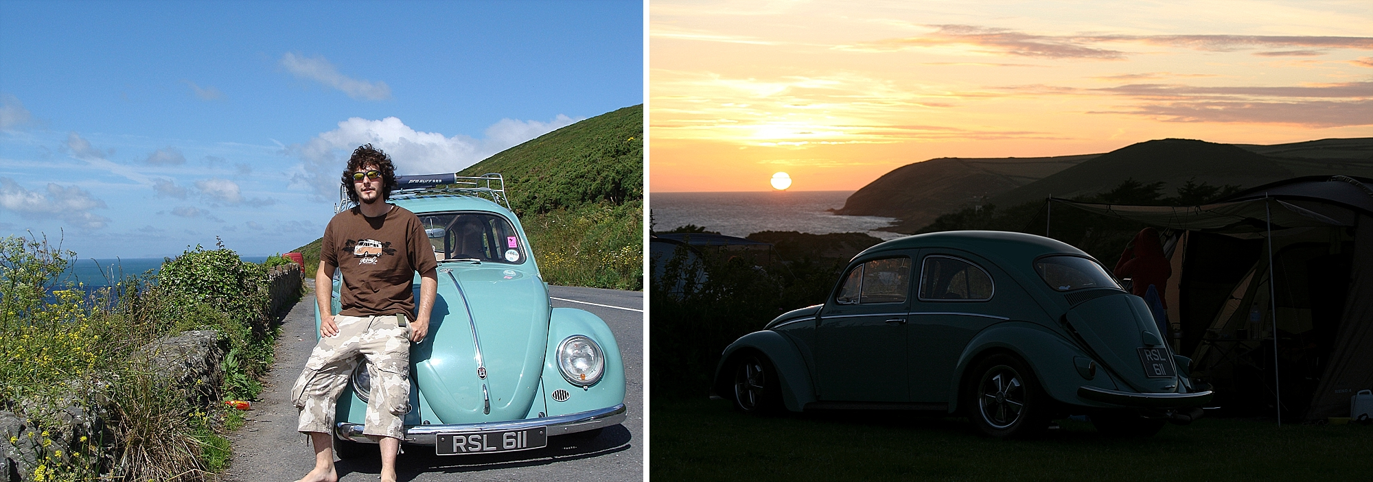 Old Vw's – A way of life » This Makes Us Tick